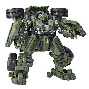 [Transformers: Generations: Studio Series Voyager Action Figure: Long Haul (Product Image)]