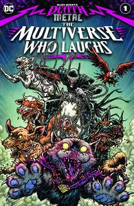 [Dark Nights: Death Metal: The Multiverse That Laughs #1 (Product Image)]