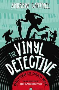 [The Vinyl Detective: Book 1: Written In Dead Wax (Product Image)]