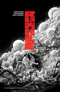 [Rumble: Volume 6: Last Knight (Product Image)]