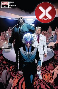 [X-Men #4 DX (Product Image)]
