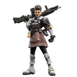 [Apex Legends: Mini Epics Vinyl Figure: Bangalore (Product Image)]