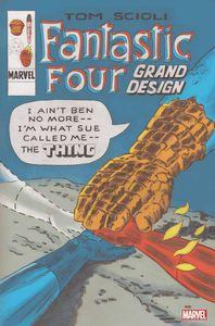 [Fantastic Four: Grand Design #1 (Product Image)]