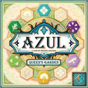 [Azul Queen's Garden (Product Image)]