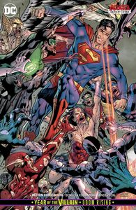 [Action Comics #1016 (Variant Edition YOTV) (Product Image)]