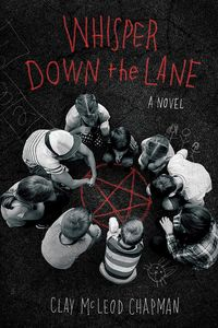 [Whisper Down The Lane: A Novel (Signed Bookplated Edition Hardcover) (Product Image)]