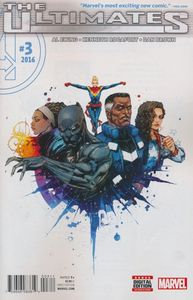 [Ultimates #3 (Product Image)]