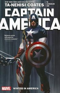 [Captain America: Volume 1: Winter In America (Product Image)]