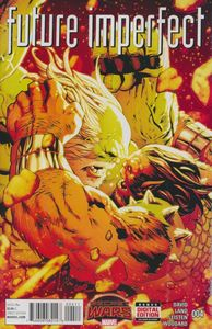 [Future Imperfect #4 (Product Image)]
