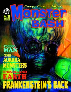 [Monster Bash #24 (Product Image)]