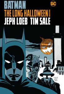 [Batman: The Long Halloween (Deluxe Edition Hardcover) (Product Image)]