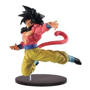 [Dragon Ball Super: Fes Super Saiyan 4 Figure: Son Gokou (Product Image)]