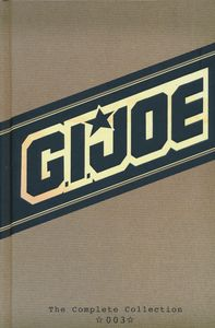 [G.I. Joe: The Complete Collection: Volume 3 (Hardcover) (Product Image)]