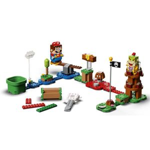 [LEGO: Super Mario: Starter Course (Product Image)]