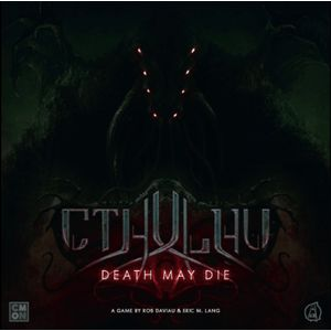 [Cthulhu: Death May Die (Product Image)]