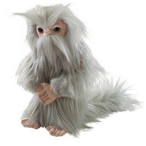 [Fantastic Beasts & Where To Find Them: 11 Inch Plush: Demiguise (Product Image)]