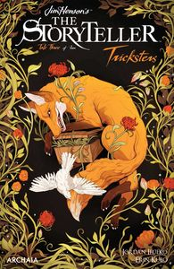 [Jim Henson's Storyteller: Tricksters #3 (Cover B Pendergas) (Product Image)]
