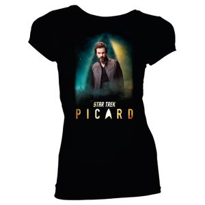 [Star Trek: Picard: Women's Fit T-Shirt: Chris Rios (Product Image)]