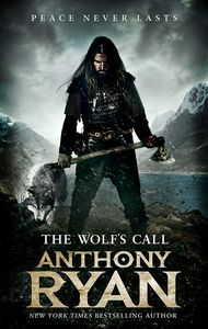[Ravens Blade: Book 1: The Wolf's Call (Signed Edition Hardcover) (Product Image)]