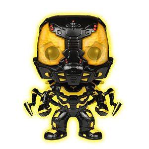 [Marvel: Pop! Vinyl Figure: Yellowjacket (Glow In The Dark) (Product Image)]