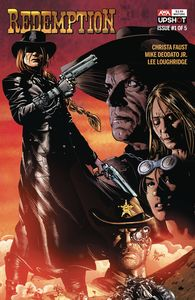 [Redemption #1 (Cover A Deodato Jr) (Product Image)]