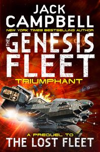 [The Genesis Fleet: Book 3: Triumphant (Product Image)]