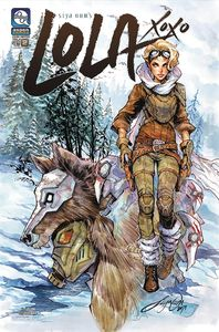 [Lola Xoxo: Volume 3 #2 (Cover A) (Product Image)]