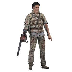 [Ash Vs Evil Dead: Series 2: Action Figure: Aslyum Ash (Product Image)]