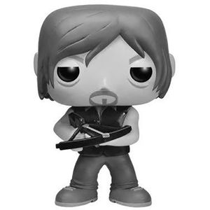 [Walking Dead: Pop! Vinyl Figures: Daryl (Black & White Edition) (Product Image)]
