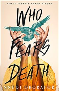 [Who Fears Death (Hardcover) (Product Image)]