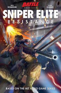 [Sniper Elite: Resistance (Signed Edition) (Product Image)]