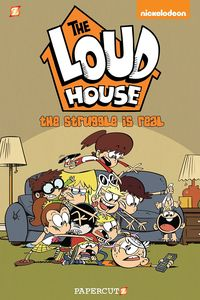 [The Loud House: Book 7 (Product Image)]