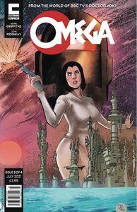 [Omega #3 (Cover C Lanhellas Wraparound) (Product Image)]