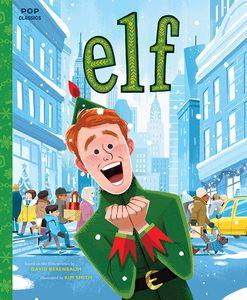 [Pop Classics: Elf (Product Image)]