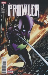 [Prowler #6 (Product Image)]