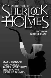 [Encounters Of Sherlock Holmes (Product Image)]
