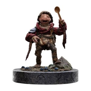 [The Dark Crystal: Age Of Resistance: Statue: Hup The Podling (Product Image)]