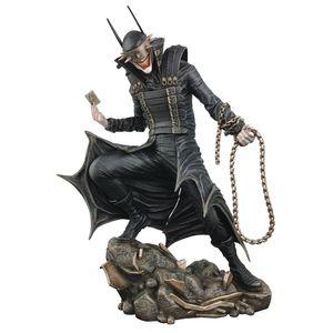 [Batman: DC Gallery PVC Statue: The Batman Who Laughs (Product Image)]