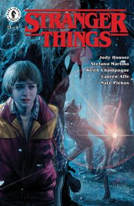 [Stranger Things #3 (Cover A Briclot) (Product Image)]