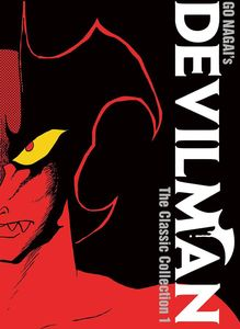 [Devilman: The Classic Collection: Volume 1 (Product Image)]