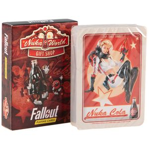[Fallout: Playing Cards: Nuka World (Product Image)]