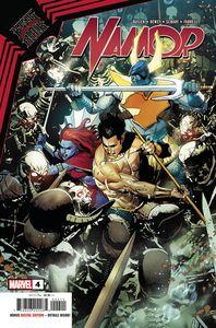 [King In Black: Namor #4 (Product Image)]