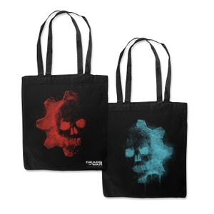 [Gears Of War: Tote Bag: Title (Product Image)]