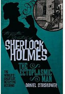 [The Further Adventures Of Sherlock Holmes: The Ectoplasmic Man (Product Image)]