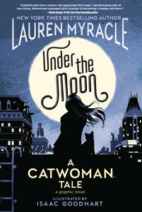 [Under The Moon: A Catwoman Tale (Product Image)]
