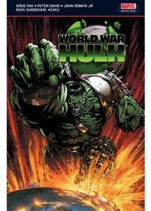 [Incredible Hulk: World War Hulk (UK Edition) (Product Image)]