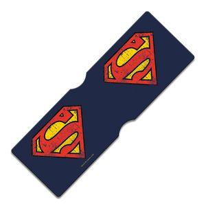 [Superman: Travel Pass Holder: Superman Logo (Product Image)]