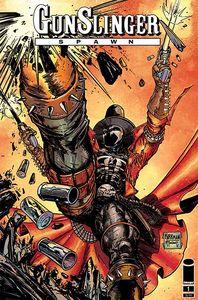 [Gunslinger Spawn #1 (Cover E Kirkman) (Product Image)]