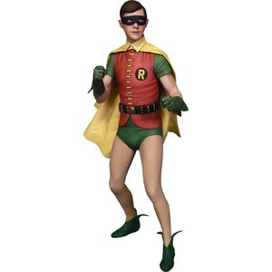[Batman: Maquette: TV Show Robin (Product Image)]