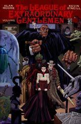 [The League Of Extraordinary Gentlemen: Volume 2 (Titan Edition) (Product Image)]